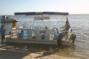 BBQ Boat Hire Bribie Island | The official website BBQ Boat